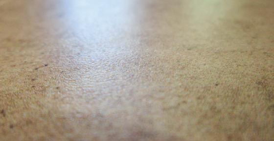 Разработан новый лак  название KORUS - для полов Micodur, Этот лак матовый с легкой шагренью