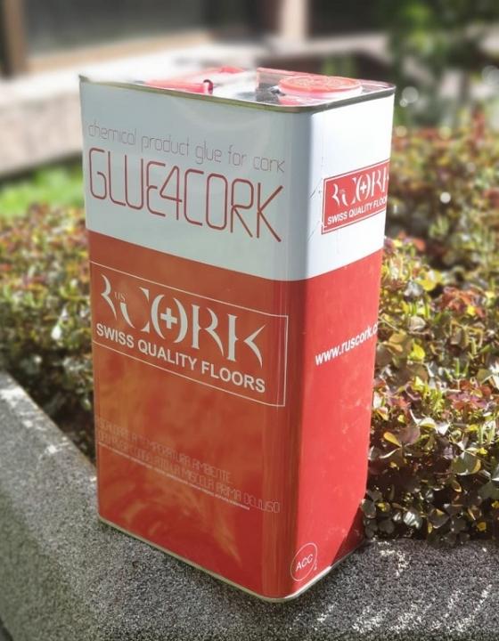 экстра клей для пробковых покрытий GLUE4CORK