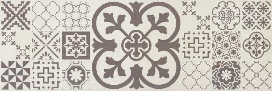 Пробковый пол – PrintCork Retile brown