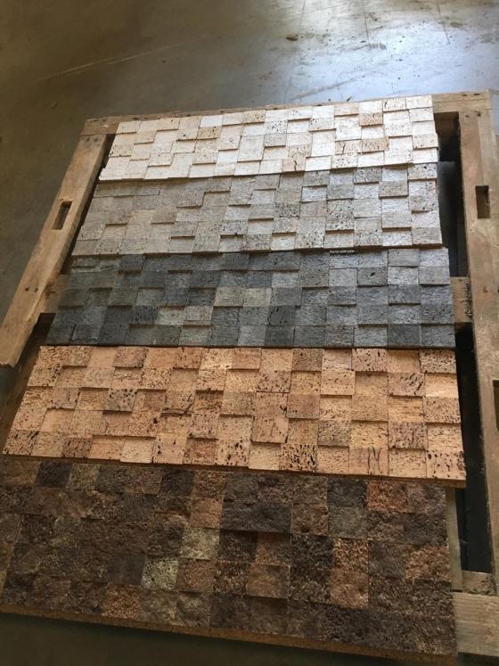 Пробковые покрытия - природный материал, который обладает уникальными свойствами