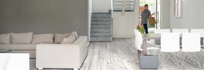 Larch Frost - новинка коллекции PrintCork Home Premium